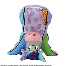 Disney Britto Eeyore Mini Figurine - Product number 3100782