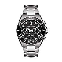 Michael Kors Men's Stainless Steel Bracelet Watch - Product number 3139956