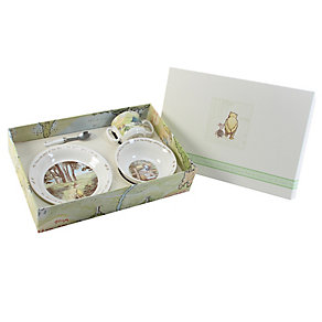 Disney Classics Winnie The Pooh Ceramic Dinner Set - Product number 3233642
