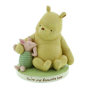Disney Classics Winnie The Pooh Money Bank - Product number 3233650
