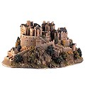 Lilliput Lane - Heritage Edinburgh Castle - Product number 3347966