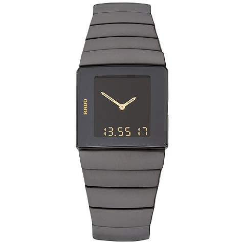 Rado Sintra Multi-function mens bracelet watch