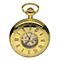 Skeleton Pocket Watch - Product number 3374459