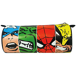 Marvel Favourites Face Off Pencil Case - Product number 3392759