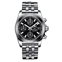 Breitling Chronomat 38 ladies' bracelet watch - Product number 3426467