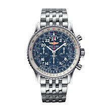 Breitling Navitimer Cosmonaute men's bracelet watch - Product number 3426475