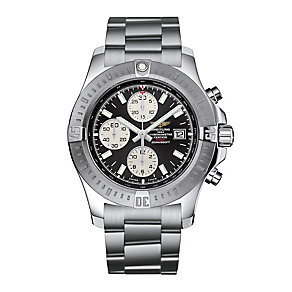 Breitling Colt men's stainless steel bracelet watch - Product number 3427188