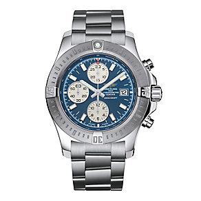 Breitling Colt men's stainless steel bracelet watch - Product number 3427218
