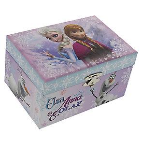 Disney Frozen Anna Elsa & Olaf Jewellery Box - Product number 3432904