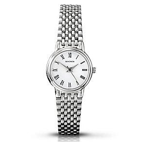 Sekonda Ladies' Stainless Steel Link Bracelet Watch - Product number 3434672