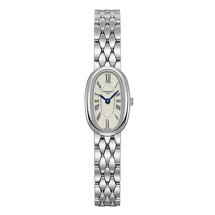 Longines Symphonette Ladies' Bracelet Watch - Product number 3447901