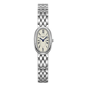 Longines Symphonette Ladies' Bracelet Watch - Product number 3447901