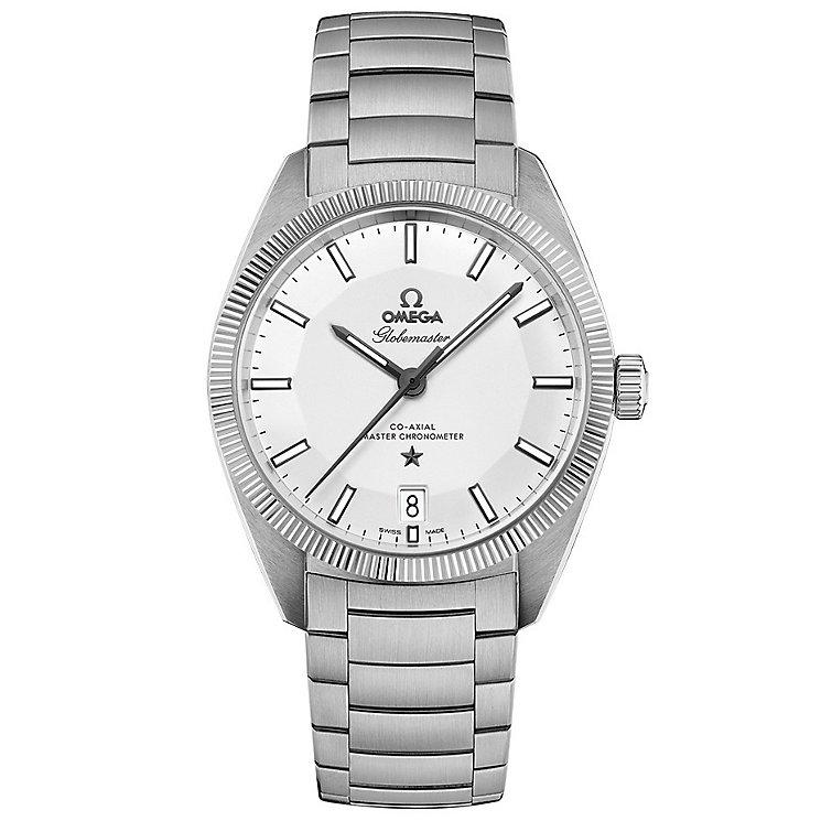 Omega Constellation Globemaster Men's Bracelet Watch - Product number 3450376