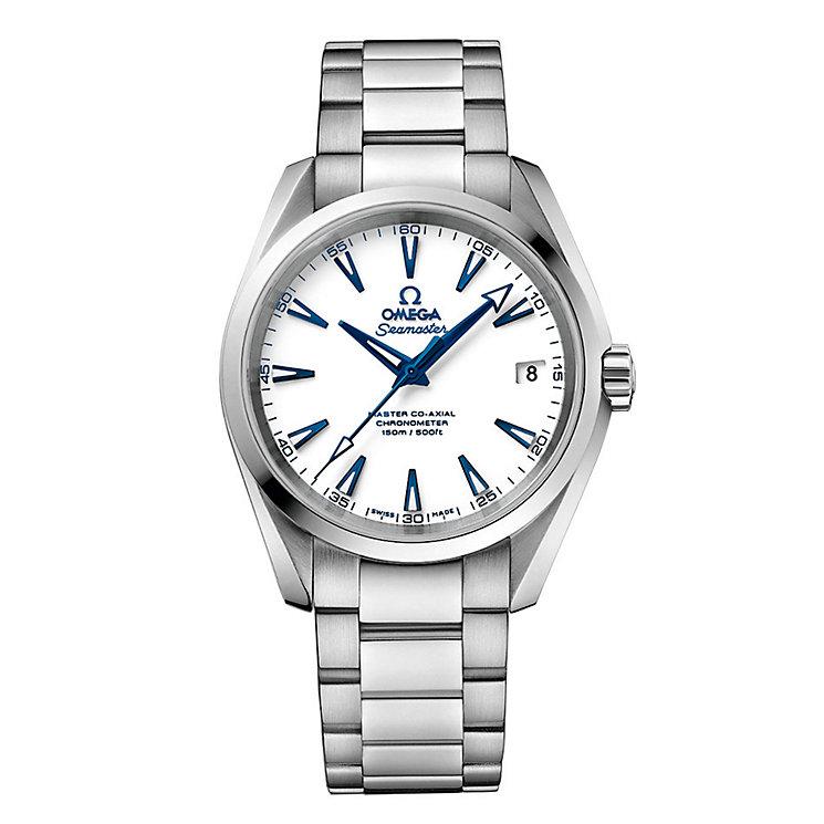 Omega Seamaster Aqua Terra 150M men's bracelet watch - Product number 3450430