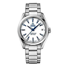 Omega Seamaster Aqua Terra 150M men's bracelet watch - Product number 3450430