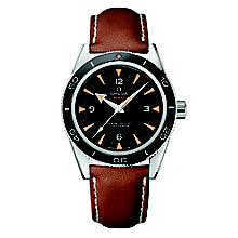 Omega Seamaster 300 men's stainless steel strap watch - Product number 3450694