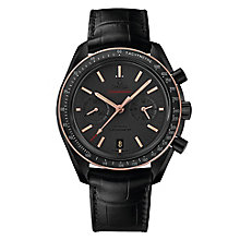Omega Speedmaster Moonwatch Dark Side of The Moon Watch - Product number 3450856