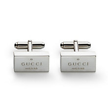 Gucci Trademark cufflinks - Product number 3451119