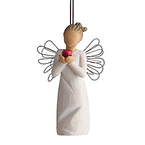 Willow Tree You're The Best Hanging Ornament - Product number 3453197