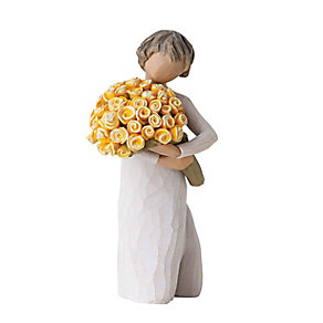 Willow Tree Good Cheer Figurine - Product number 3453243
