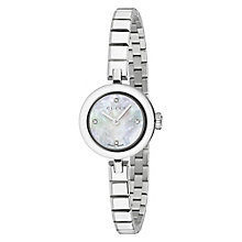 Gucci Diamantissma ladies' stainless steel bracelet watch - Product number 3460959