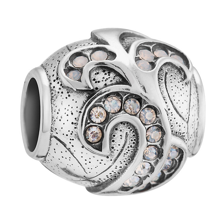 Chamilia elements air sterling silver charm - Product number 3468453
