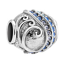 Chamilia classic elements water sterling silver charm - Product number 3469212