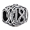 Chamilia 18 milestone sterling silver charm - Product number 3469719