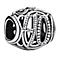 Chamilia 40 milestone sterling silver charm - Product number 3471330