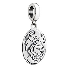 Chamilia Sterling Silver Leo Zodiac Bead - Product number 3472930