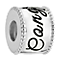 Chamilia Celebration sterling silver and diamond charm - Product number 3474089