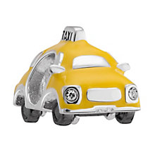 Chamilia New York taxi sterling silver charm - Product number 3474852