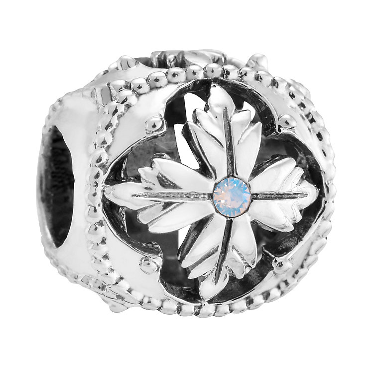 Chamilia Enlighten sterling silver charm - Product number 3476391