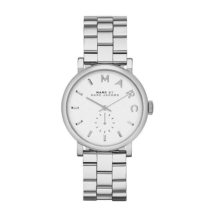 Marc Jacobs Baker Ladies' Stainless Steel Bracelet Watch - Product number 3476596