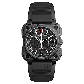 Bell & Ross limited edition Men's Skeleton Strap Watch - Product number 3511820