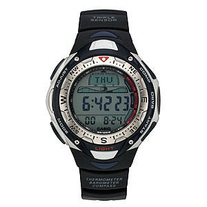 Casio Sea-Pathfinder Digital Watch