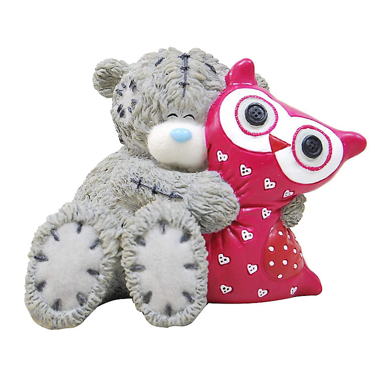 Me to You Owl Always Love You Figurine - Product number 3519716