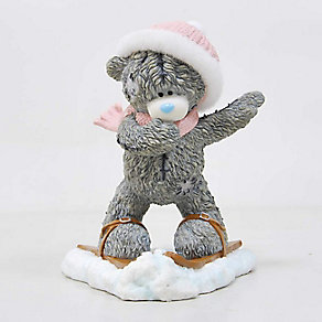Me to You Snow Much Fun Figurine - Product number 3519759