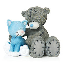 Me To You Purrfect To Me Figurine - Product number 3519864