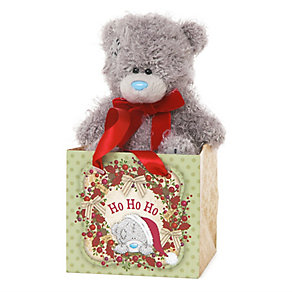 Me To You Teddy In A Bag - Product number 3520641