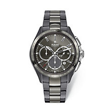 Rado Hyperchrome men's two colour bracelet watch - Product number 3542262