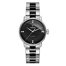 Rado C-Class ladies' two colour bracelet watch - Product number 3542289