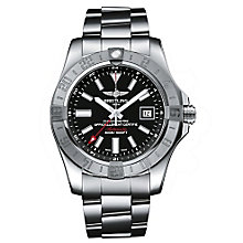Breitling Avenger II GMT men's bracelet watch - Product number 3545946