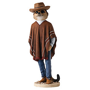 Magnificent Meerkats Cowboy - Product number 3546225