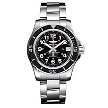 Breitling Superocean II 36 men's bracelet watch - Product number 3549828