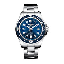 Breitling Superocean II 42 men's bracelet watch - Product number 3549984