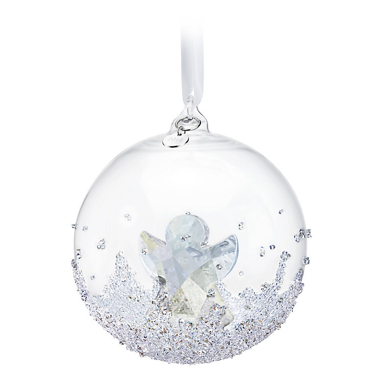 Swarovski Annual Edition Christmas Bauble Ornament 2015 - Product number 3557359