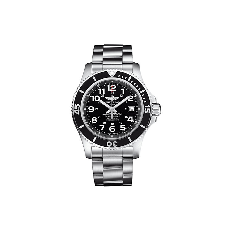 Breitling Superocean II 44 men's bracelet watch - Product number 3557502