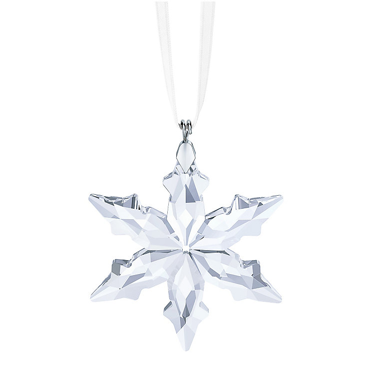 Swarovski Little Star Hanging Ornament - Product number 3557529