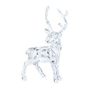 Swarovski Crystal Stag Figurine - Product number 3557537